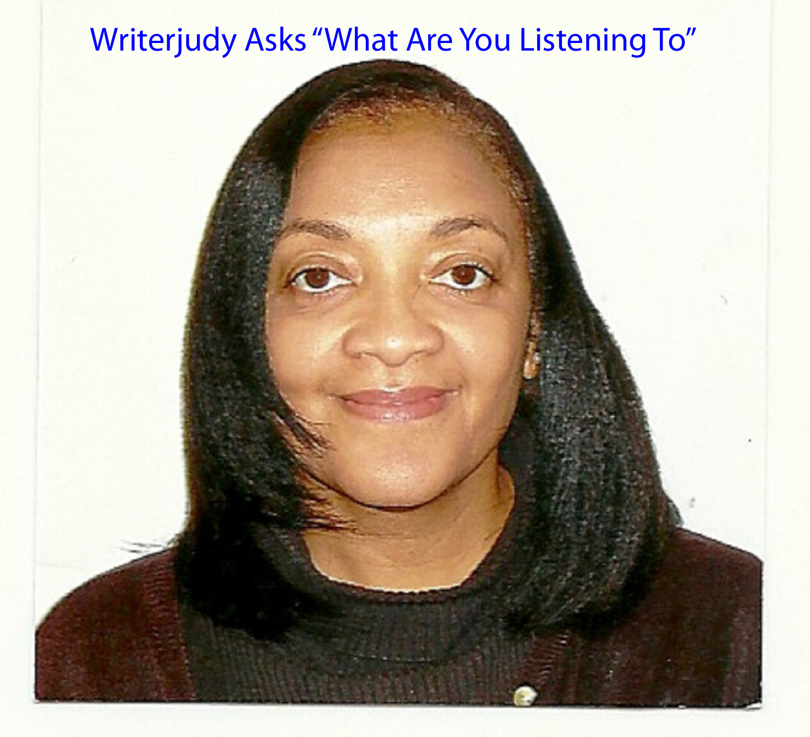 Podcast, music, Writerjudy, writerjudys podcast